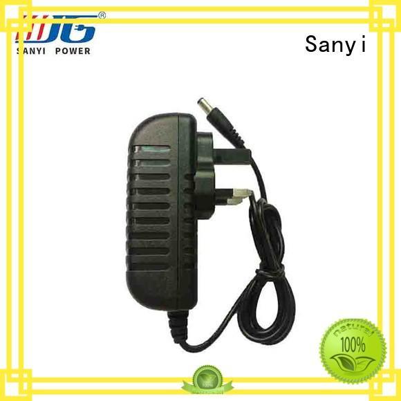 laptop power adapter energy-saving Sanyi