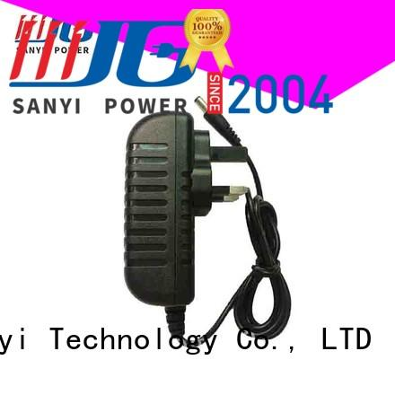 popular switching power supply adapter energy-saving for laptop Sanyi