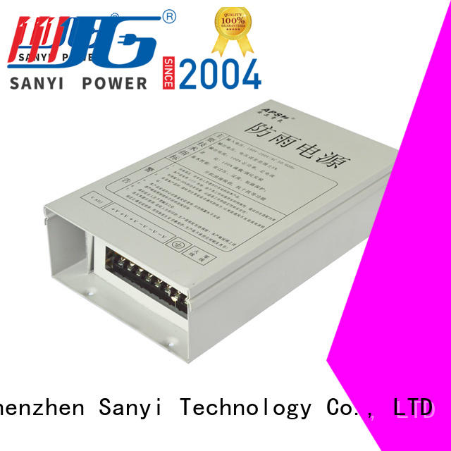 Sanyi New led power driver inquire now for cctv