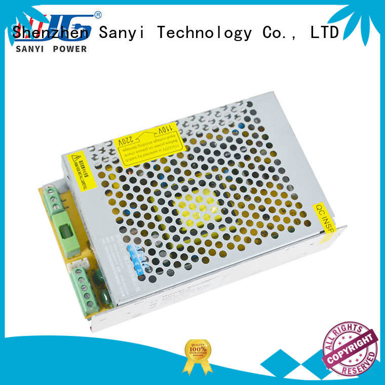Sanyi high-end uninterrupted power supply ups for wholesale for machine