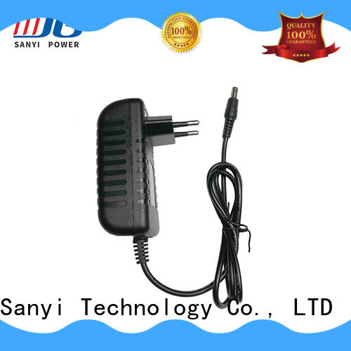 Sanyi factory price power adapter cost-efficient for electronics