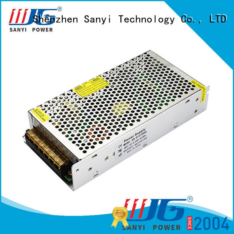 Sanyi Wholesale industrial pc power supply custom for device
