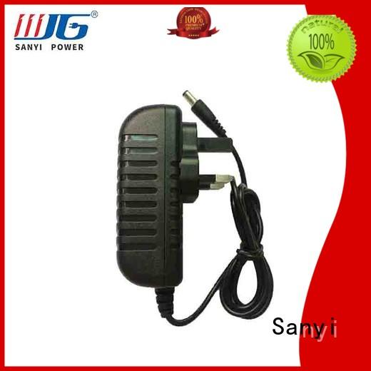 Sanyi Custom buy ac power adapter factory for desktop
