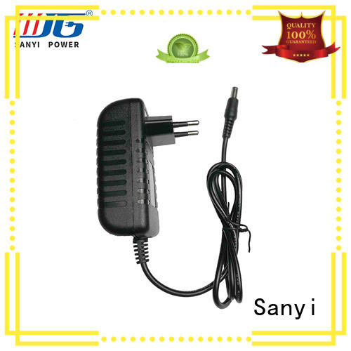 energy-saving 12v dc adapter cost-efficient for laptop Sanyi