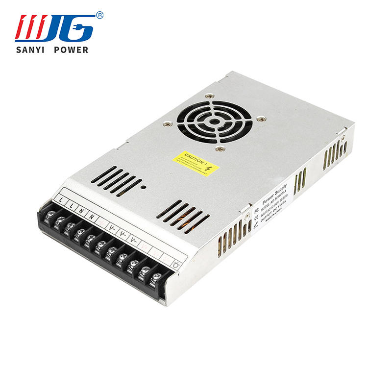 DC 5V/60V high power ultrathin LED driver