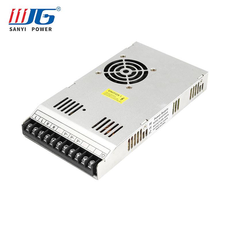DC 5V/60V high power ultrathin LED driver