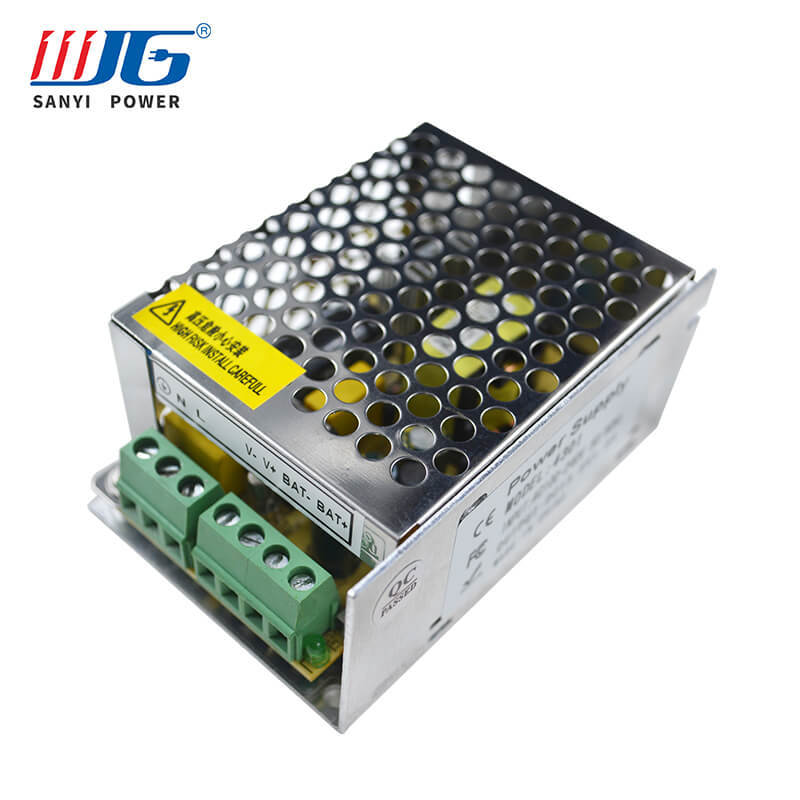12V 1.5A EPS switching power supply for CCTV EPS-4301
