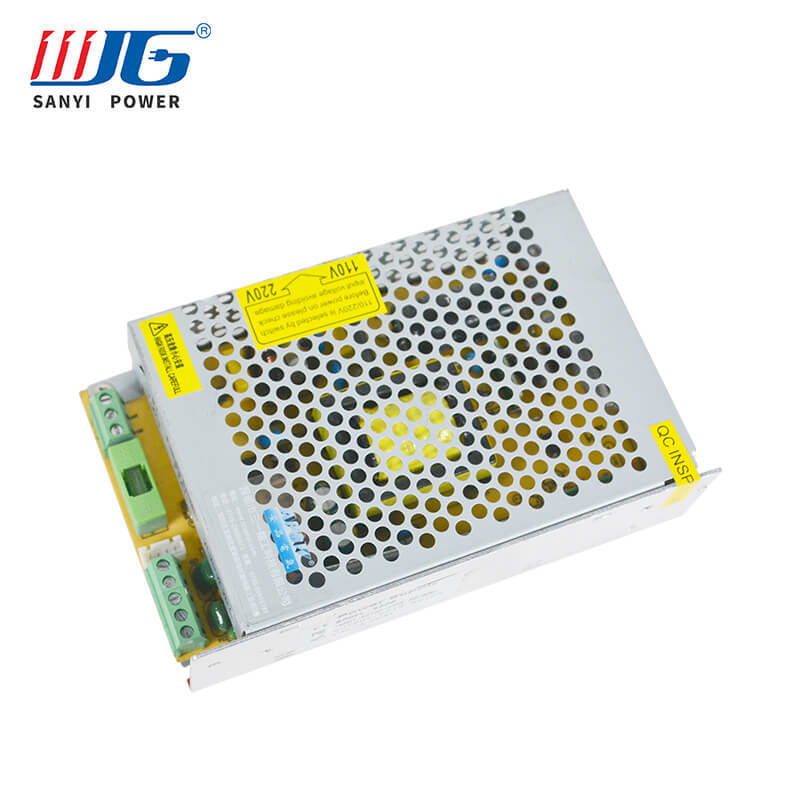 12V 8A battery charging power supply for machine EPS-4308