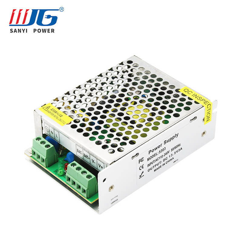 12V/24V backup uninterruptiable power inverter EPS-5303