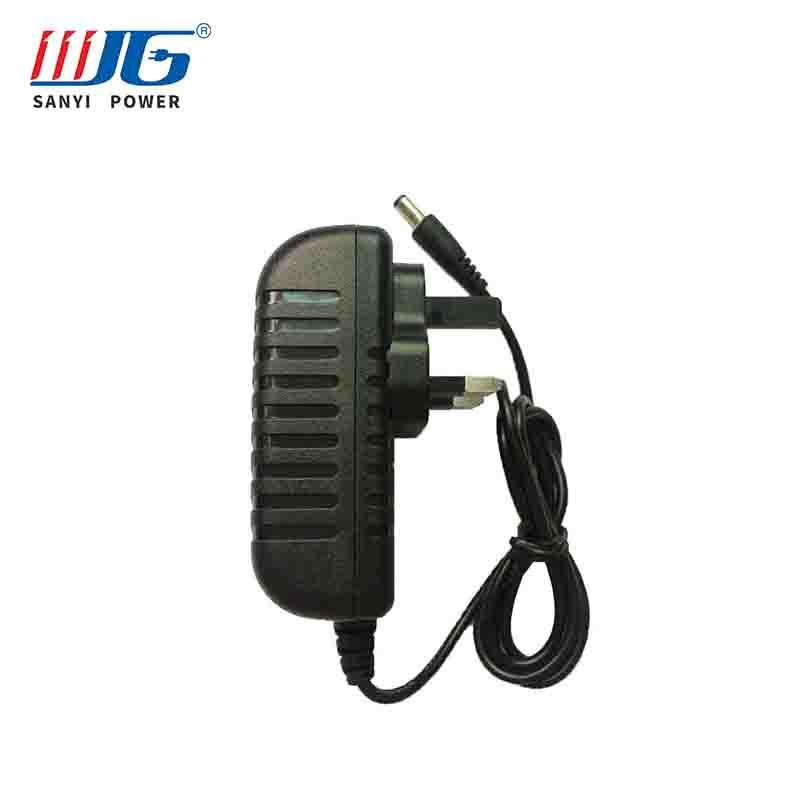 24V 1A 24W max wall mount power charger for Led driver