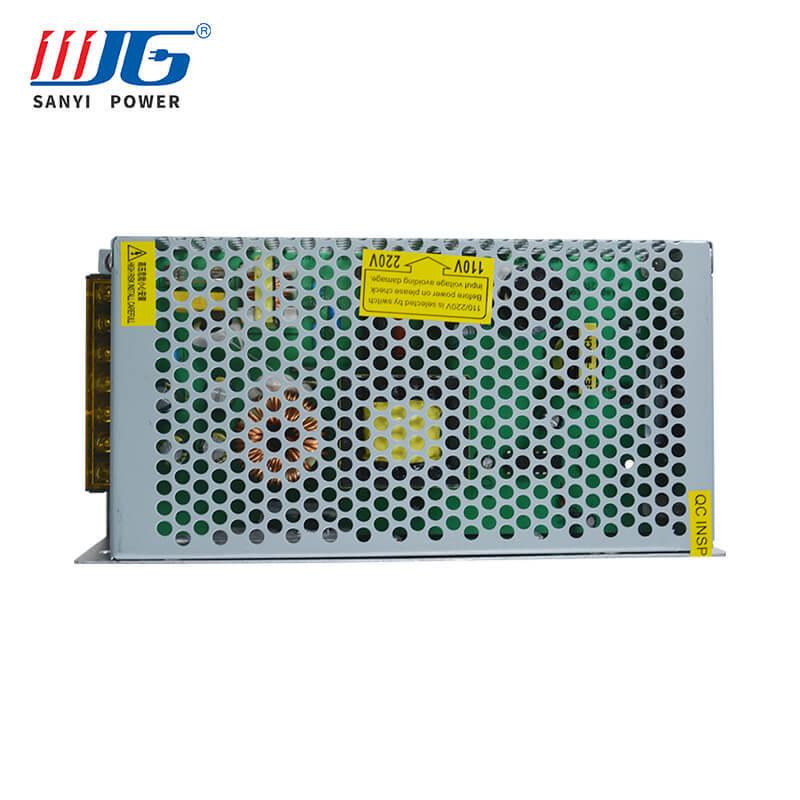 DC 24V 5A Monitoring dedicated power supply