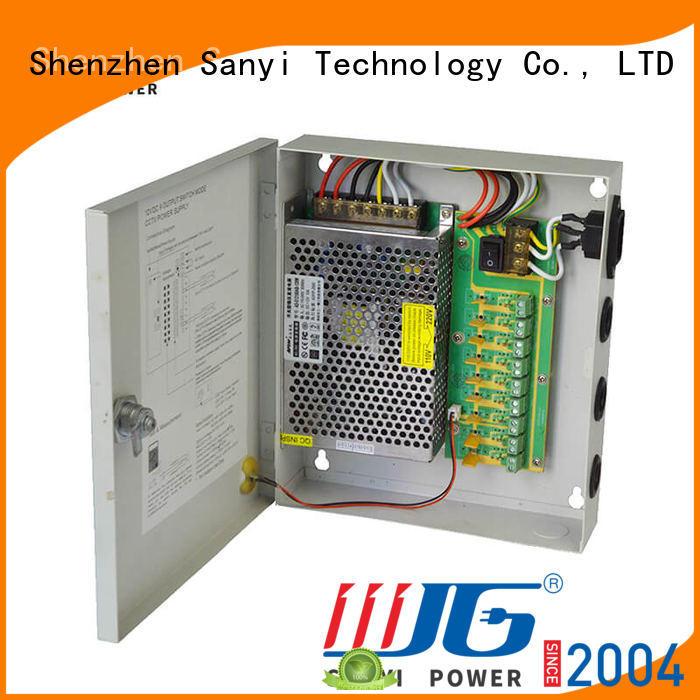 Sanyi Wholesale car cctv monitoring for led