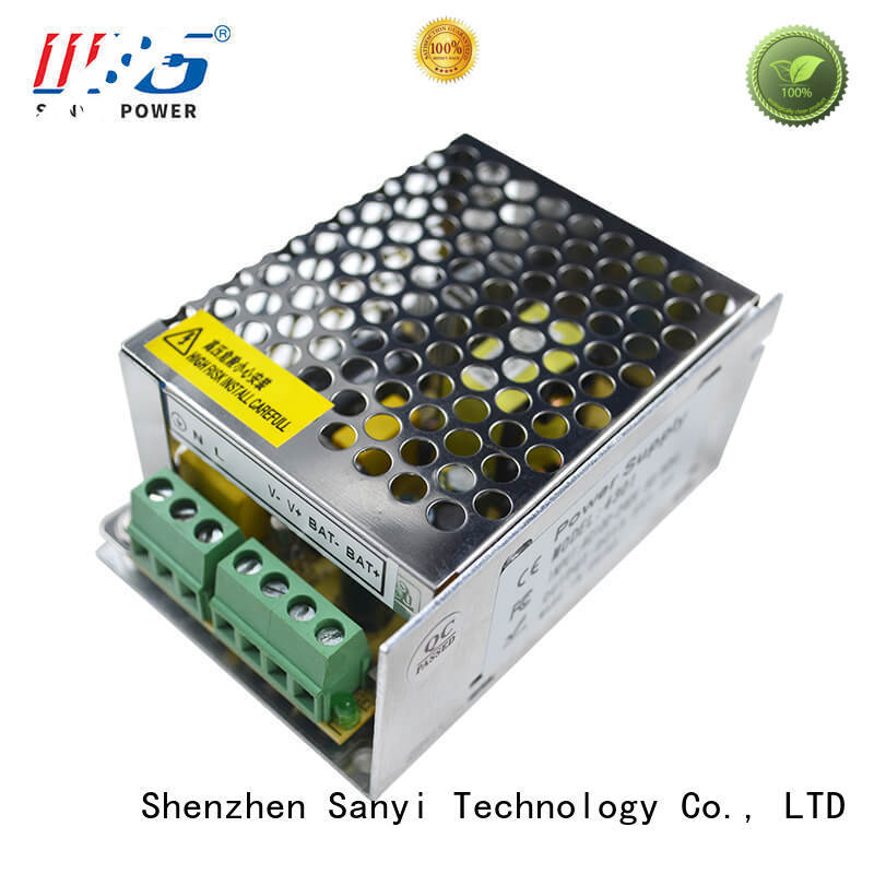 Sanyi long lifespan dc power supply definition manufacturers for machine
