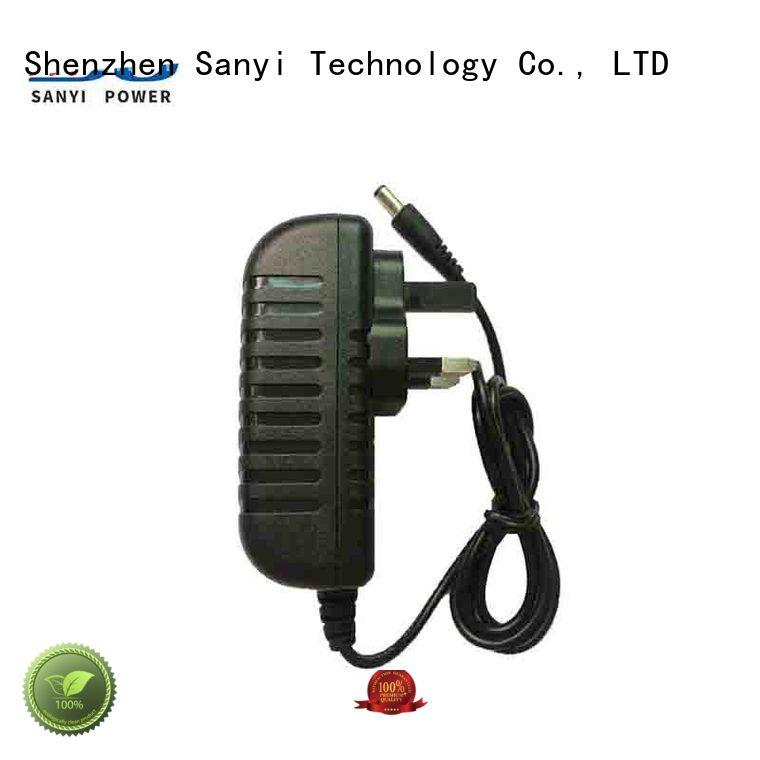 Sanyi New 9 volt 2000ma power supply factory for laptop