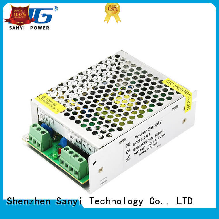 Sanyi long lifespan eps power supply Supply for machine
