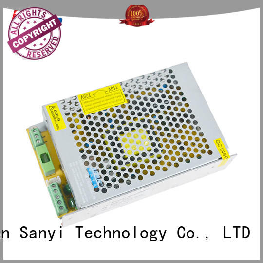 Sanyi top-ten dc power supply definition manufacturers for machine
