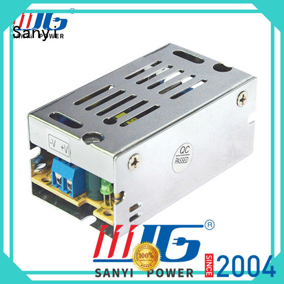 Sanyi New switch mode power supply working Suppliers for camping