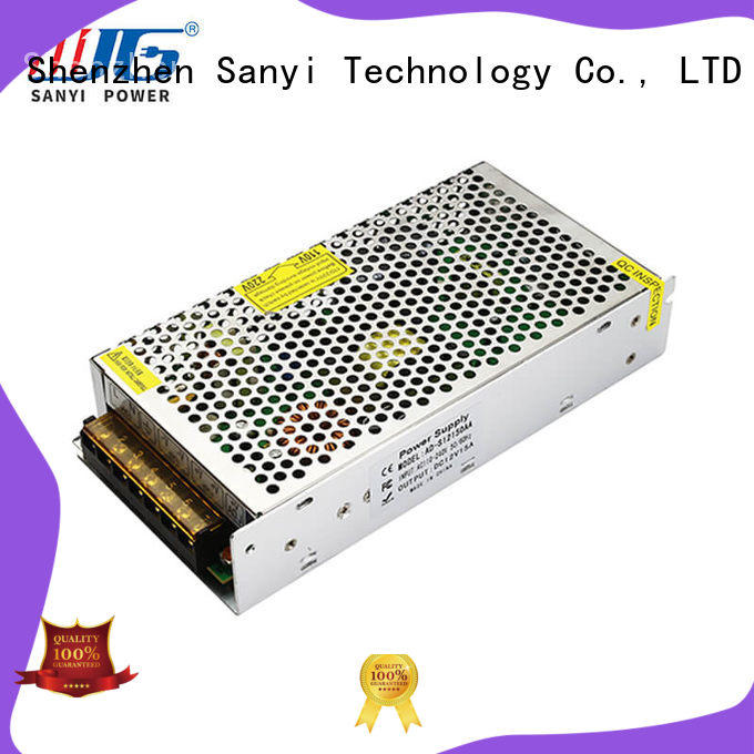 Sanyi Top industrial pc power supply free sample for dc