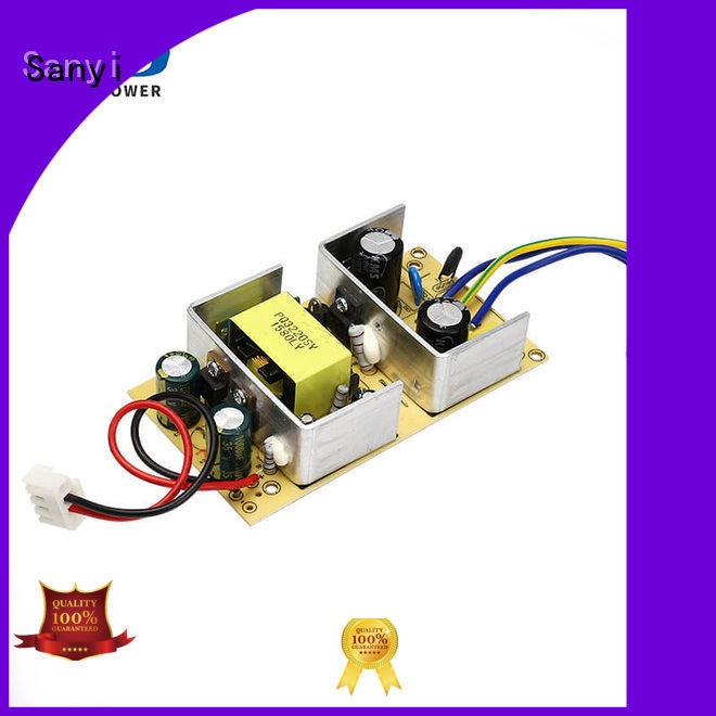 Sanyi builtin open power supply hot-sale for digital device
