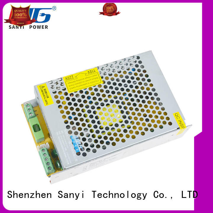 Sanyi high-end uninterruptiable power supply best supplier for battery backup