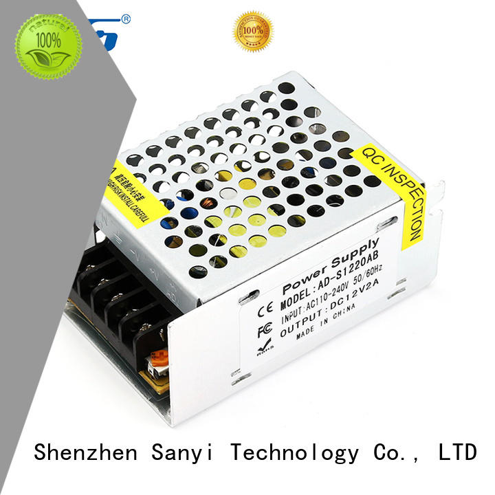 Sanyi Custom powerswitch for business for machine