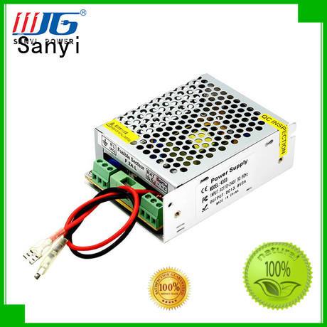 Sanyi long lifespan uninterrupted power supply ups at discount for cctv