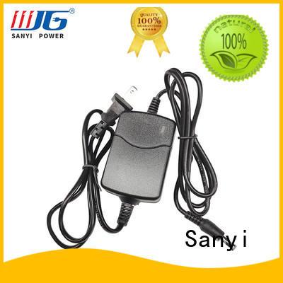 Sanyi hot-sale power supply adapter popular