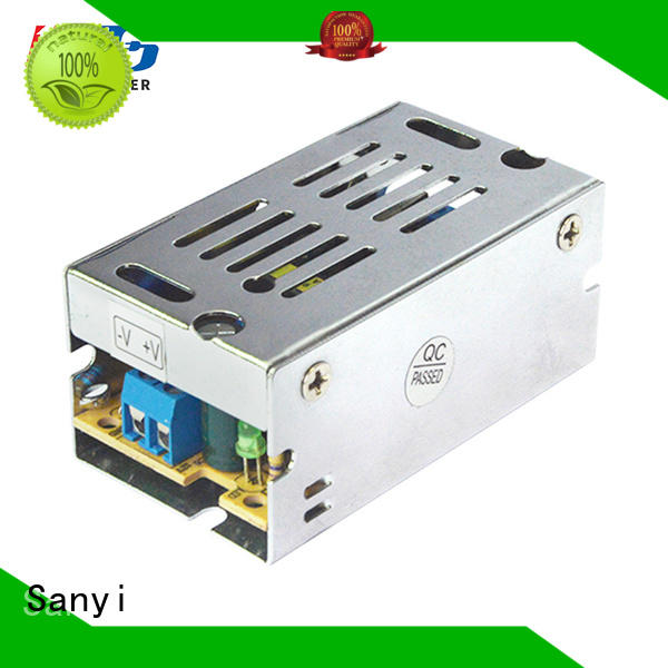 Wholesale 15v dc power supply factory price Suppliers for camping
