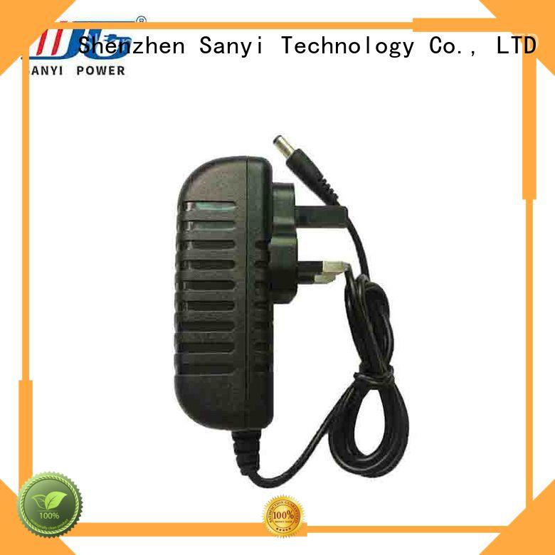 Sanyi Custom power supply and charger factory for laptop