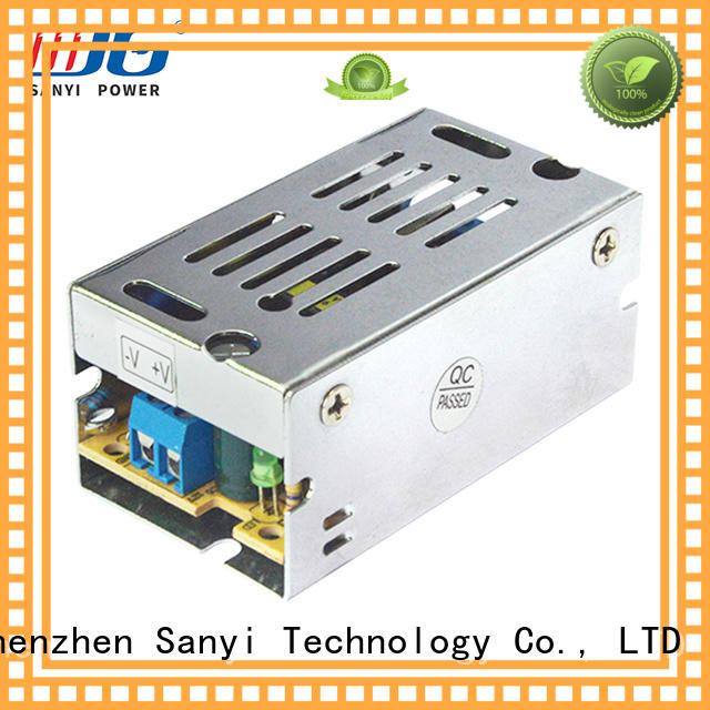 top brand industrial power supply at discount for driver Sanyi