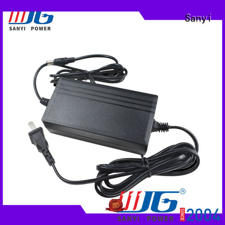 Sanyi New power adapter voltage Suppliers for camera