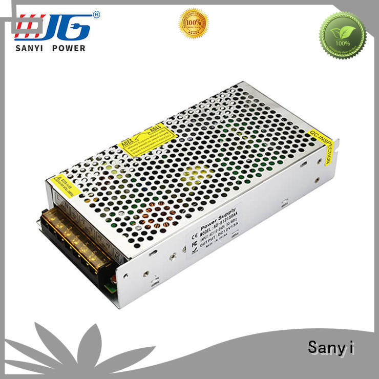 Sanyi Wholesale industrial 12v power supply power mode for device