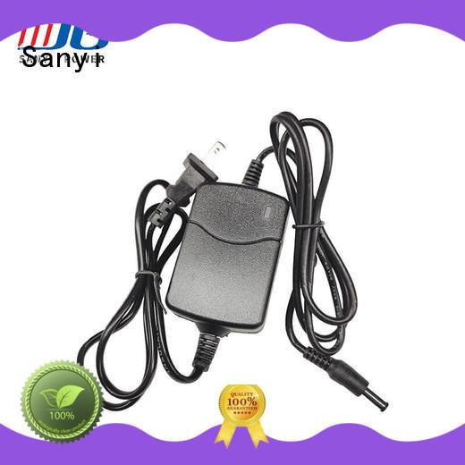 Sanyi energy-saving universal power adapter best supplier for desktop
