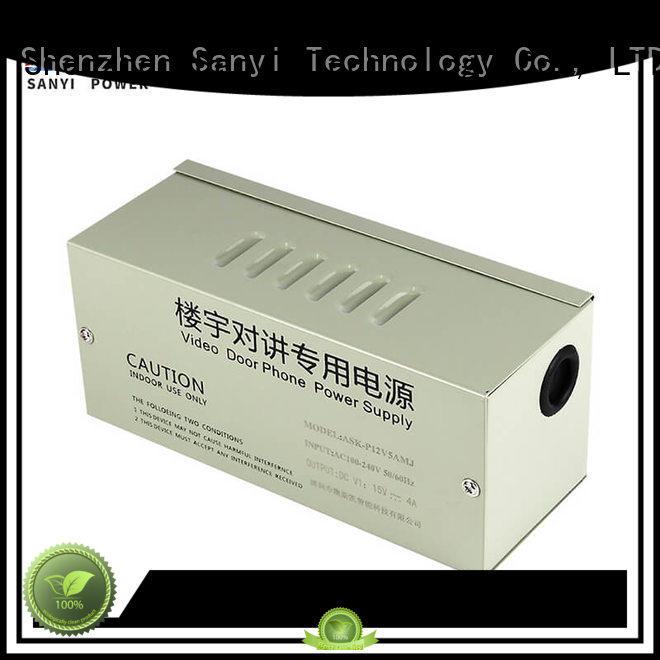 Wholesale samsung security camera power supply high quality monitoring for illuminator