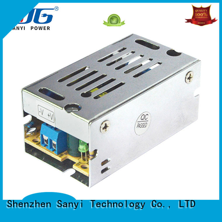 led strip power supply low smps electrical Warranty Sanyi