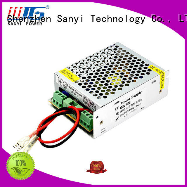 high-quality double output power supply for machine Sanyi