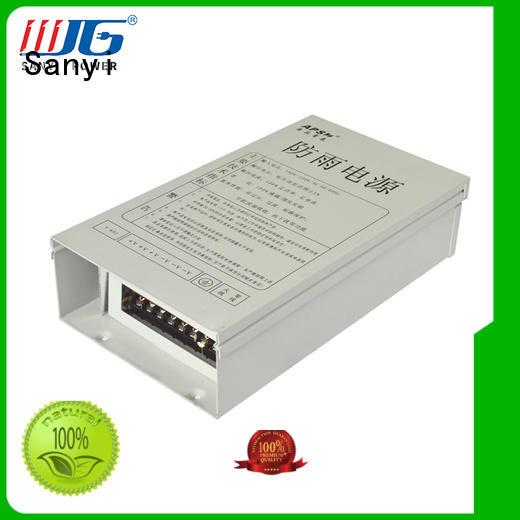 metal led driver power supply energy-saving for cctv