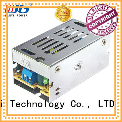 Sanyi ultrathin industrial power supply driver led