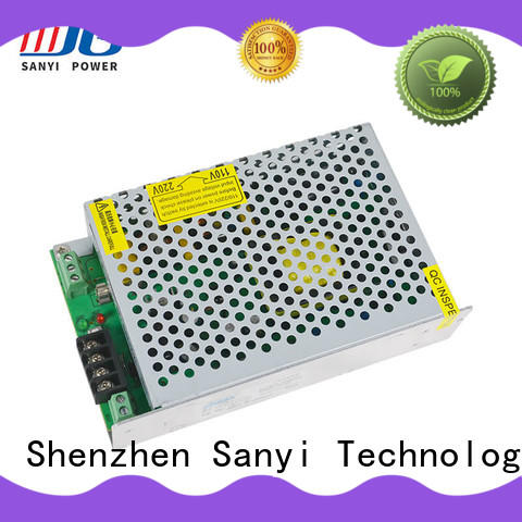 Sanyi long lifespan eps power supply Supply for power
