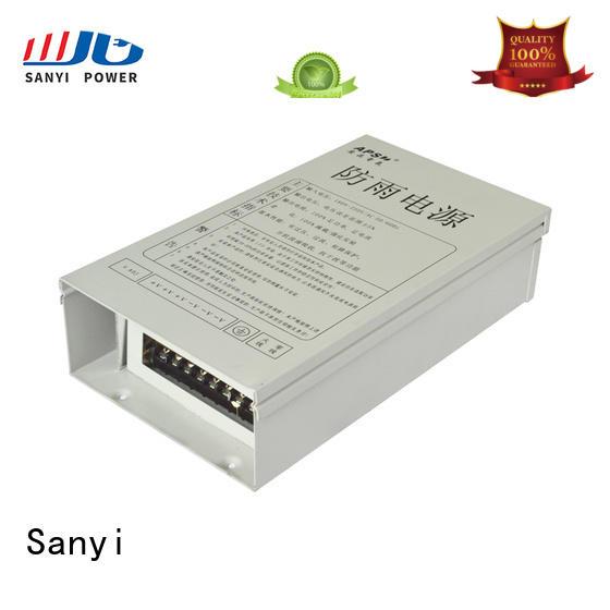 led strip lights power supply camera for camera Sanyi