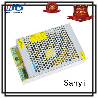 Sanyi Top dc power supply definition for business for power