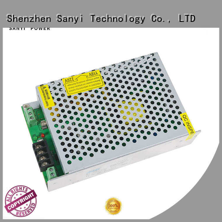 Sanyi long lifespan ac to ac converter company for power