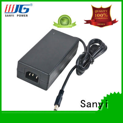 Sanyi popular 12 volt dc charging adapter Suppliers for camera