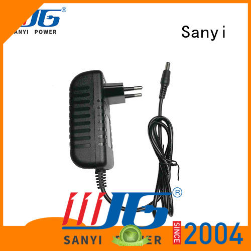 Sanyi factory price desktop charger cost-efficient for camera