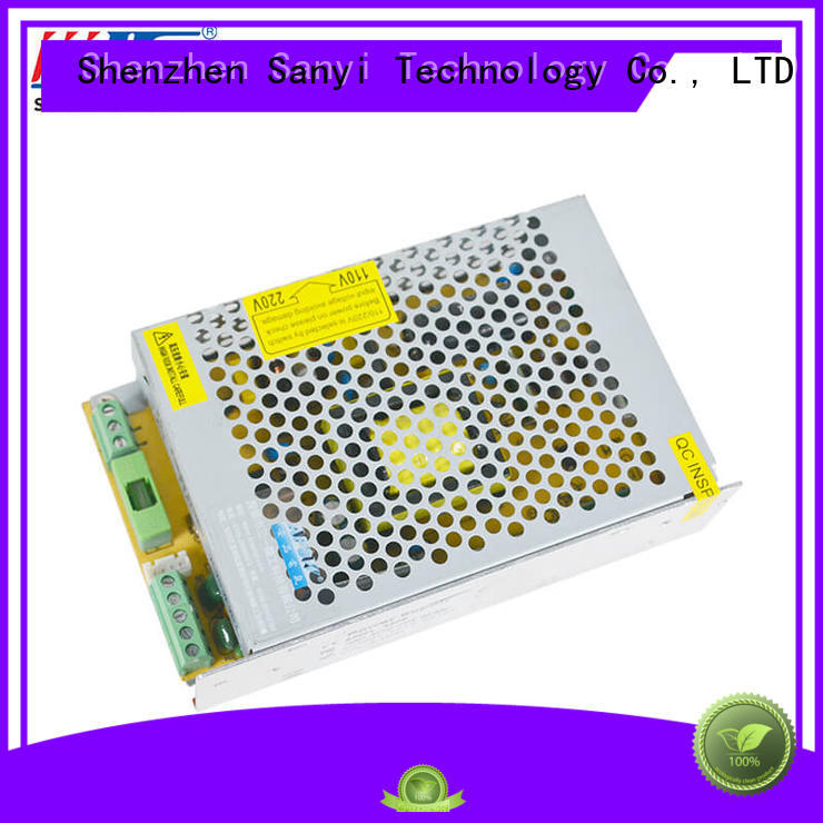 long lifespan universal power supply battery backup for wholesale for emergency Sanyi