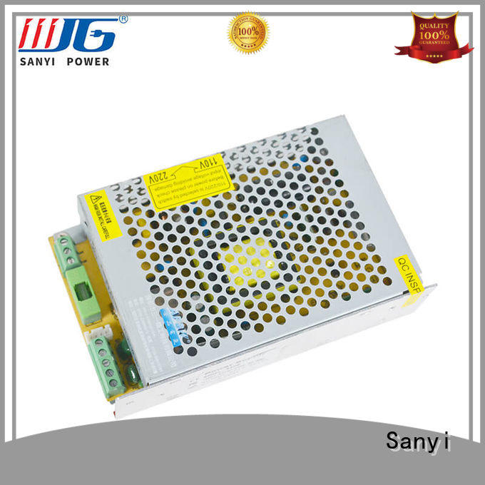 Sanyi high-end ac frequency converter manufacturers for battery backup