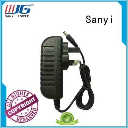 Sanyi popular universal laptop ac adapter company for desktop