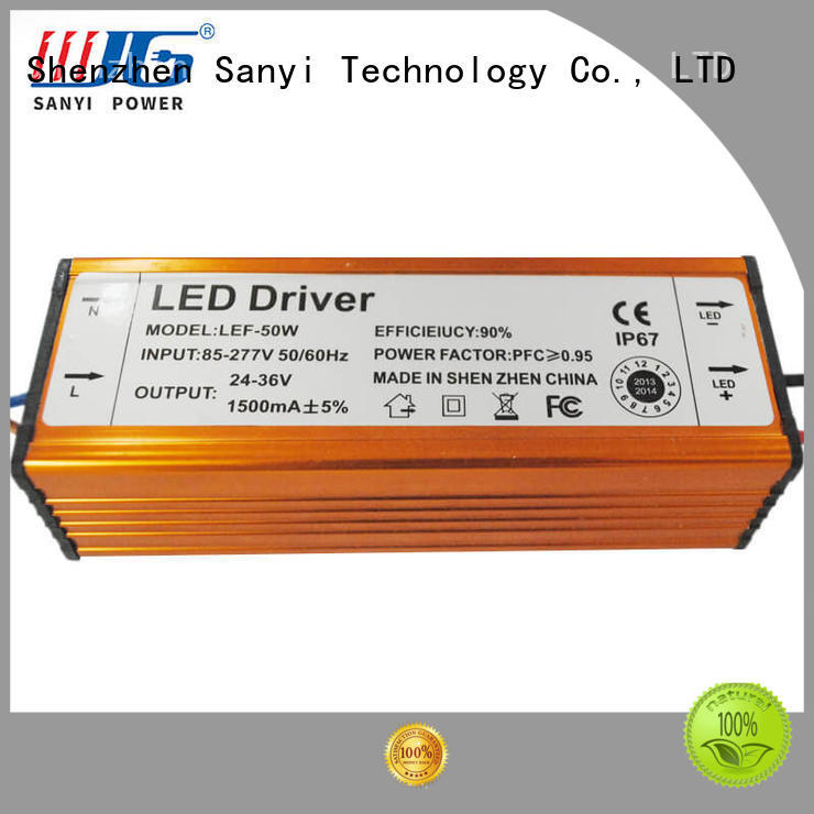 metal led driver 12v power box for driver