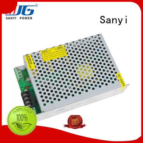high-end emergency power supply for homes best for inverter Sanyi