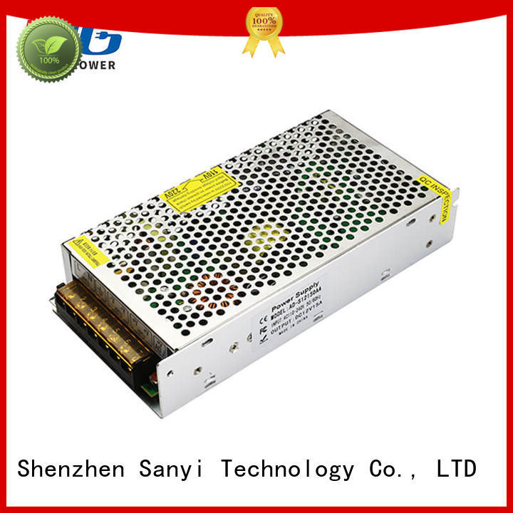 Sanyi industrial power supply box free sample for dc